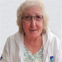 Phyllis (Moody) Werkman