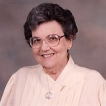 "Mildred ""Dee Dee"" Rita Boudreaux Vicknair"