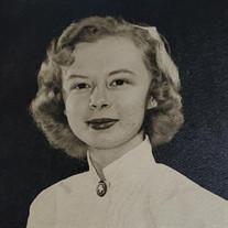 Caroline Jean Gillin