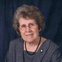 Myrna Yvonne Dohr