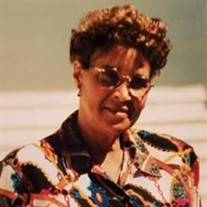 "Mrs. Ida  Mae ""Ida Red"" Campbell Rideau"
