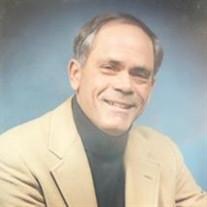 John Nunnally Laycock