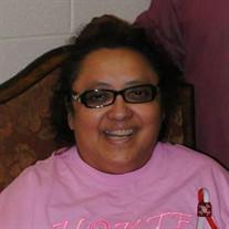 Jackie Michelle Jimerson