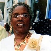 Joan Kilgore Murray