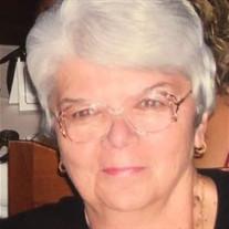 Dorothy Faye Johnson