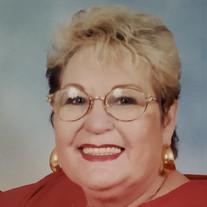 "Joan  Frances Sikora ""Jo T."""