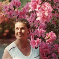 Juanita Sue Rorrer