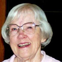 Gloria E. Holmes