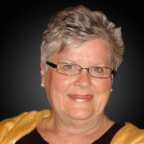 Mrs. Dorothy Ann Larson