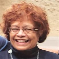 Dr Ruth  A. Frasier
