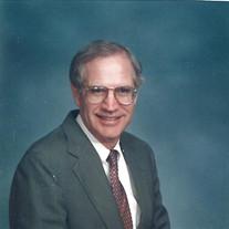 Edward Earl James