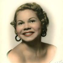 Margaret V. Gerrard