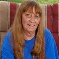 Patricia A. Davis