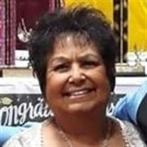 Olivia  Montalvo Rodriguez