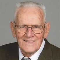 Harold  Henry  Streveler