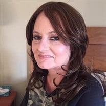 Tracy Lynn Cantrell (Lebanon)