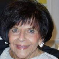 Beverly Ann Muzyka