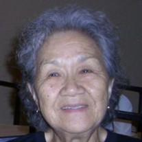 Kazu Aida Bennie