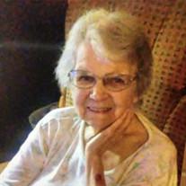 Joy Celia Pickersgill