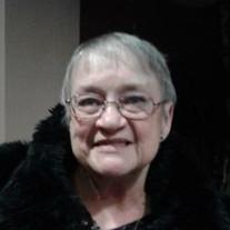 Lucille F. Schenk