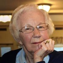 Alice Marie Radefeld