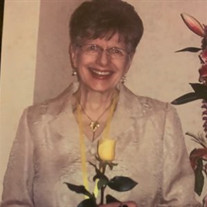 Rita Lee Weber