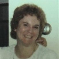 Linda Shaffer Armer