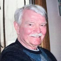 James R. John, Jr.