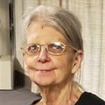 Susan Pribulsky Keyes