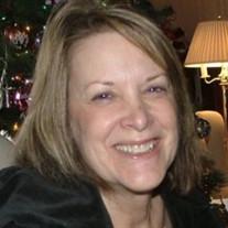 Carol Mae Faulkner (nee Hrdlicka)