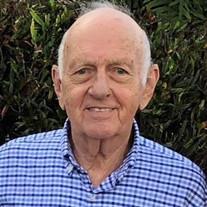 John Morgan Edward Wright Jr.