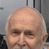 William Victor Halle