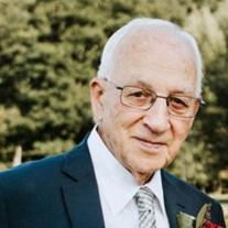Anthony J. LaGuardia