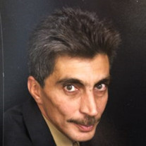 "Abdulhalim ""Halim"" Saab"