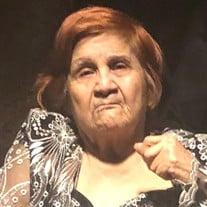 Estela G. Martinez