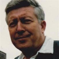 """Lucius Gibson """"Gib"""" Latham"""