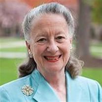 Mary Kathleen Posner