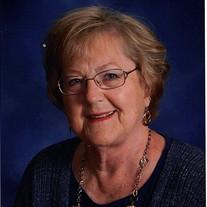 Linda Kay Bosick