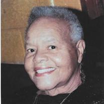 Ms. Jacqueline  Patricia Chapman