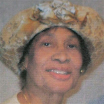 Mrs. Alice Greene