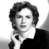 Patsy R. Smith