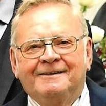 Owen G. Olson