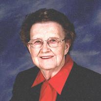 Marie Lillian Jochim