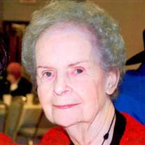 Hazel Roy