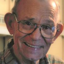 Elwin L.  Wax