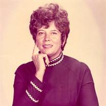 Donna M. Shaffer