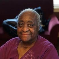 Mrs. Doris Laverne Williams