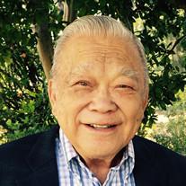 Dr. Percy Tim Wo Lui
