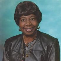 Mrs. Magnolia  Earsite McGaskey