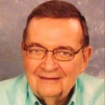 Joseph Larry Hurst